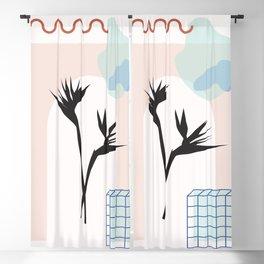 // Royal Gardens 01 Blackout Curtain