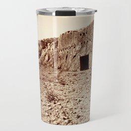 Turkey, 1870, Travel Mug