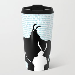 The Tick Minimalist Travel Mug