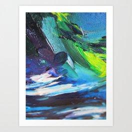 Luminous Art Print