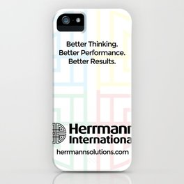 Herrmann iPad Cover iPhone Case