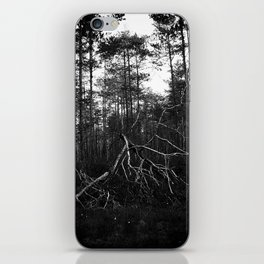 Skeleton iPhone Skin