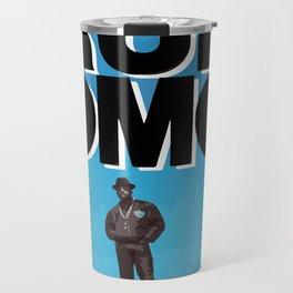 RUN-DMC-1988 Travel Mug