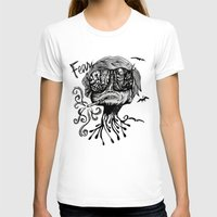 fear and loathing T-shirts featuring Fear & Loathing by Saravo Studio