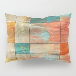 Mid-Century Modern Art 5.0 - Graffiti Pillow Sham