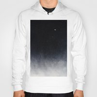 astronomy Hoodies featuring After we die by va103
