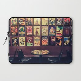 Wall Art Laptop Sleeve