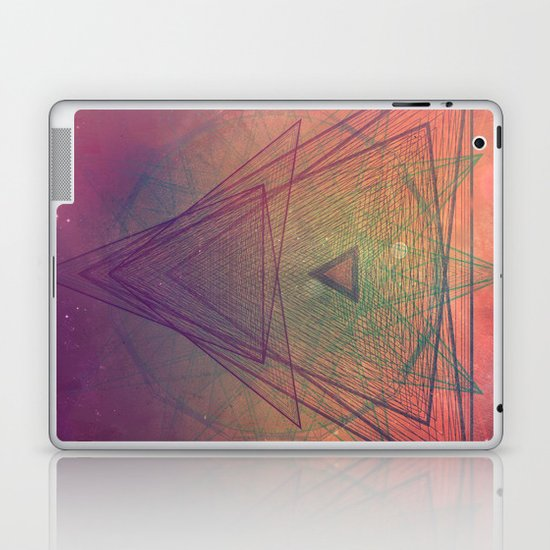 pyrymyd xrayyll Laptop & iPad Skin