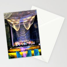Smooth Night Out Stationery Cards