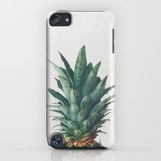 Pineapple Top iPod touch Slim Case
