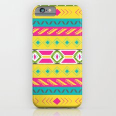 Tribal Brights Slim Case iPhone 6s