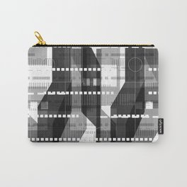 Architecture Lightning Carry-All Pouch