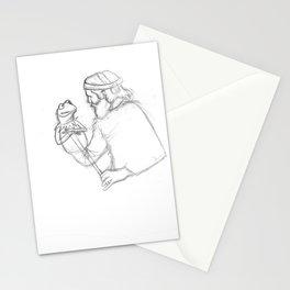 Jim Henson Stationery Cards