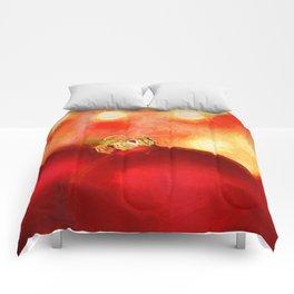 A Van Gogh Christmas Comforters
