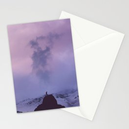 Foreshadow Stationery Cards