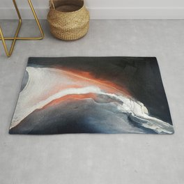 Electric Arches Rug