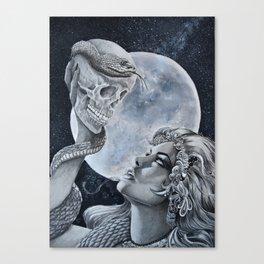 Bitter Sweet Canvas Print