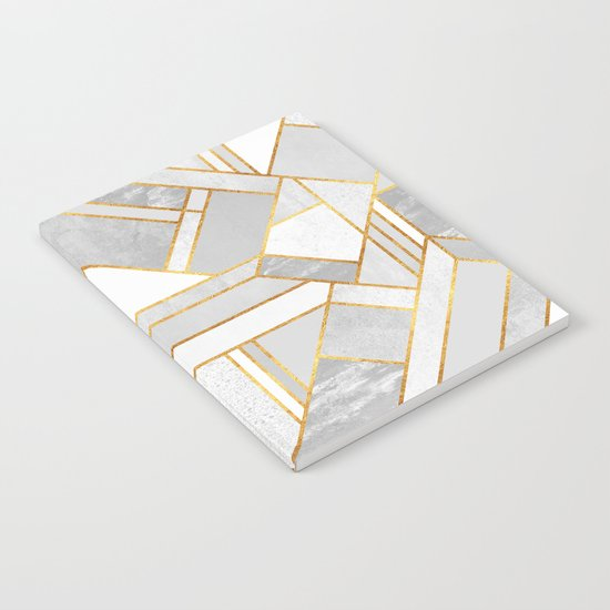 Gold City Notebook