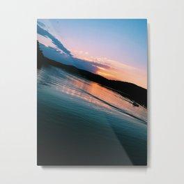 Pa River Metal Print