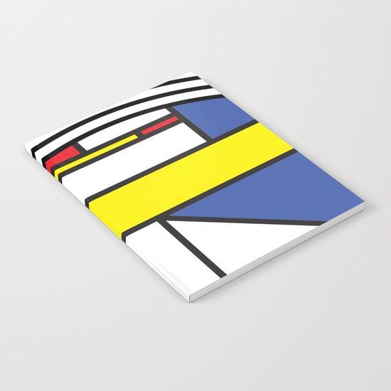 Getz Notebook