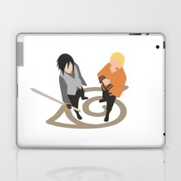 Shinobi Heroes Laptop & iPad Skin