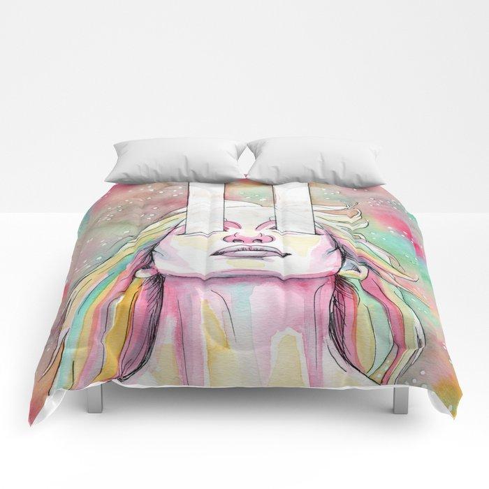 high beams Comforters