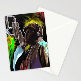 B.I.G. Stationery Cards