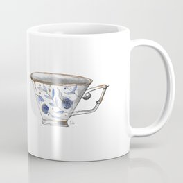 There is always time for tea Coffee Mug