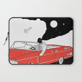 Passing Dream Laptop Sleeve