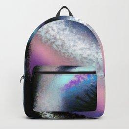 Eye of the Warrior Backpack