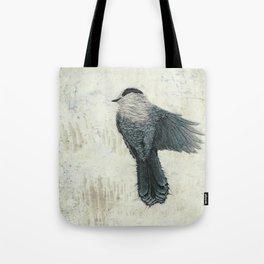 Canada Gray 2 Tote Bag