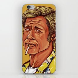 Once Upon a Time in Hollywood iPhone Skin