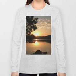 Good Morning Sunshine Long Sleeve T-shirt