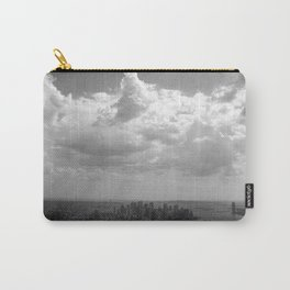 New York City Skycape Carry-All Pouch