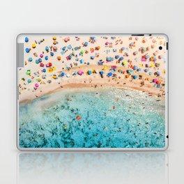 Fairy Bread Beach Laptop & iPad Skin