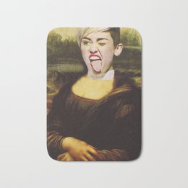 MileyxMona Bath Mat