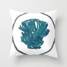 Sanibel Collection No.2 Throw Pillow