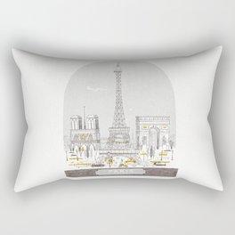 Petit Belle Rectangular Pillow