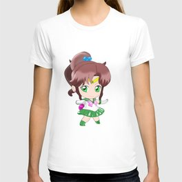 sailor jupiter chibi T-shirt