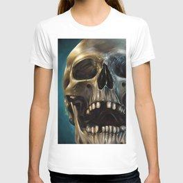 Skull 4 T-shirt