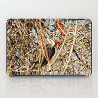 woody iPad Cases featuring Woody by DeLayne