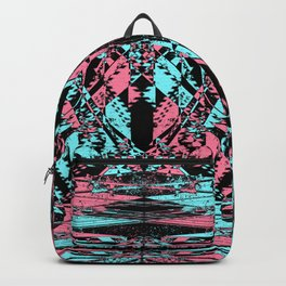 All The Raw Soft Parts Backpack