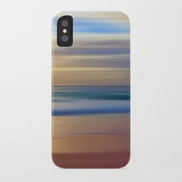 MARINE MAGIC iPhone Case