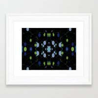 interstellar Framed Art Prints featuring Interstellar by writingoverashes