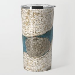 Blue Bark Travel Mug