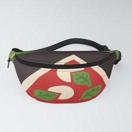 Yum Pizza Fanny Pack