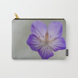 Lonesome Beauty Carry-All Pouch