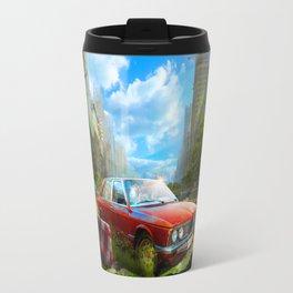 Car XXVI Travel Mug