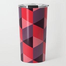 Queen of Hearts [isometrix 013] Travel Mug