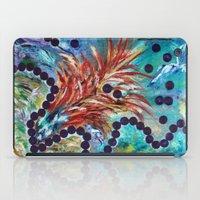 big bang iPad Cases featuring Big Bang by Art of Leki